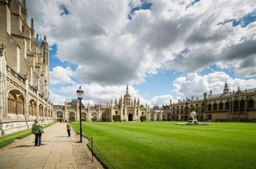 UK Universities to reopen amid Coronavirus - The Wall Post