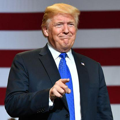 US President Donald Trump Nominated for Nobel Peace Price - The Wall Post