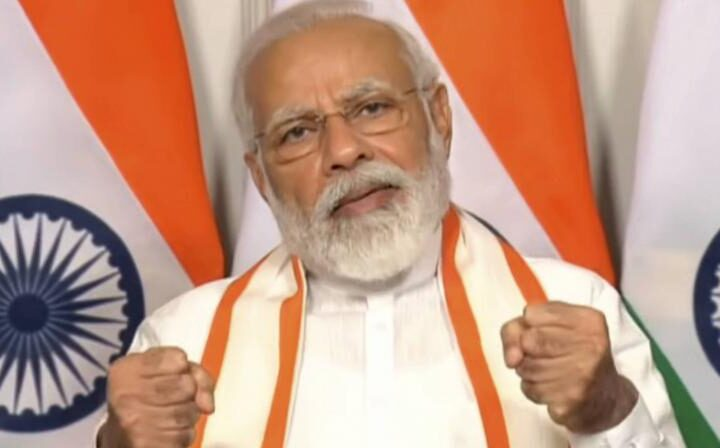 Women officers can effectively stop Kashmiri youth from joining terrorism- PM Modi - The Wall Post