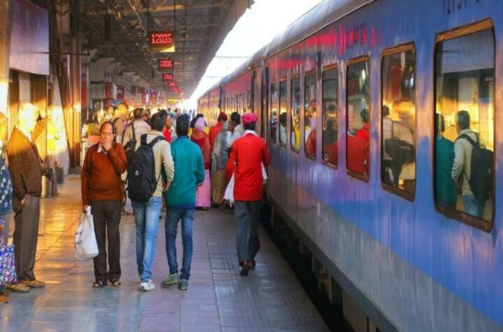 39 new special trains will run during Diwali, date announced soon; check here the list of new trains - The Wall Post