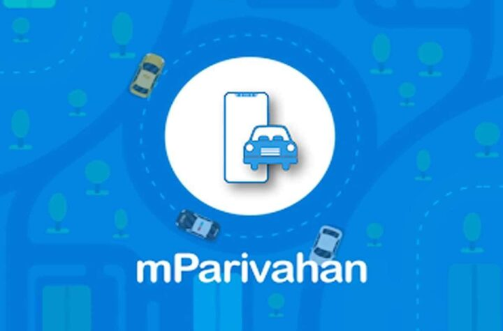 Complete Guide on How to use mParivahan App - Login, Upload, etc. Many people have questions about how to use mParivahan App, Today we'll show you how to use the app - The Wall Post