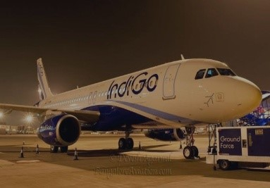 DGCA report says ; The total no. of passenger down 66% in comparison to last September - The Wall Post