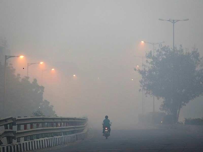 Delhi -DPCC bans electricity generators from Thursday - The Wall Post