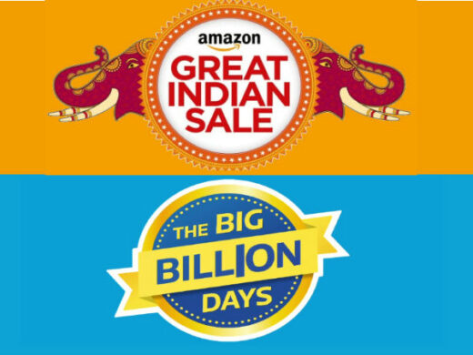 Flipkart Big Billion days sale dates and offers released, check the details here - The Wall Post