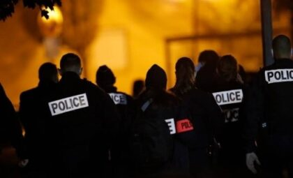 French teacher got beheaded; Macron called its terrorist attack - The Wall Post