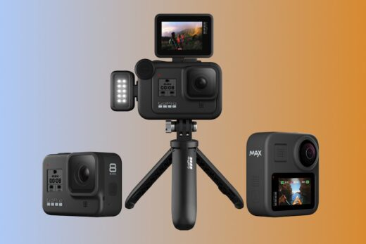 Gadget Insights -  Latest GoPro Cameras 2020 to Purchase, check out Price and Features - The Wall Post