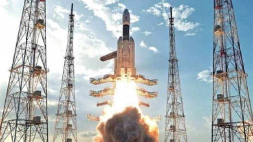 Human Space Flight Rocket of ISRO to have multiple redundancies for crucial systems - The Wall Post
