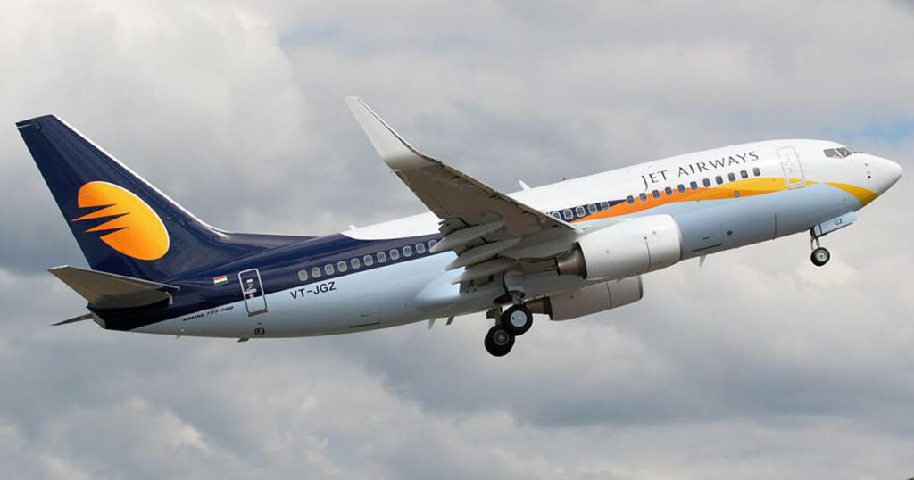 Kalrock-Jalan plan agreed by Jet Airways Creditors - The Wall Post