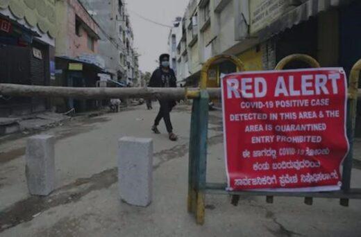 Karnataka Coronavirus Latest Updates - India - The Wall Post
