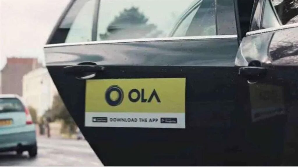 London Transporter refuses to grant new license to Ola, says 'may put public safety at risk'. - The Wall Post
