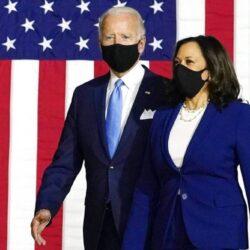 'May good once again triumph over evil'- Joe Biden and Kamala Harris extend greeting on Navratri - The Wall Post