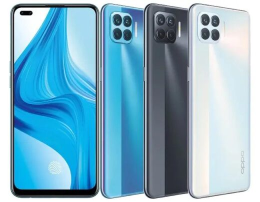 Oppo launch F17 pro with Diwali special edition, check the specifications and offers - The Wall Post