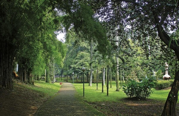 PMC to Open 81 Gardens and Parks; Check new Regulations - The Wall Post - Pune News