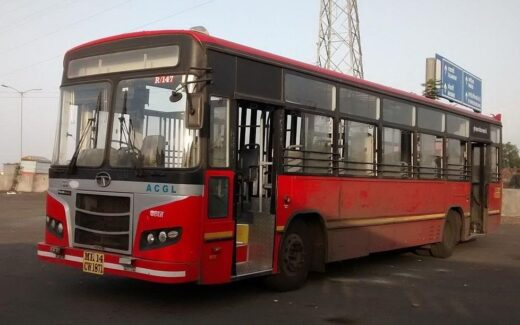 Latest news Pune - PMPML Extends Bus Service Till 10 pm Everyday - The Wall Post