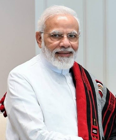 Prime Minister Modi -  Govt to soon take decision on minimum age of Marriage for girls - The Wall Post
