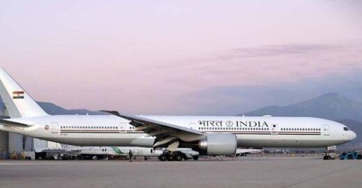 Prime Minister Modi to have a very Secure aircraft for air travel, like 'Airforce One' - The Wall Post - Latest News