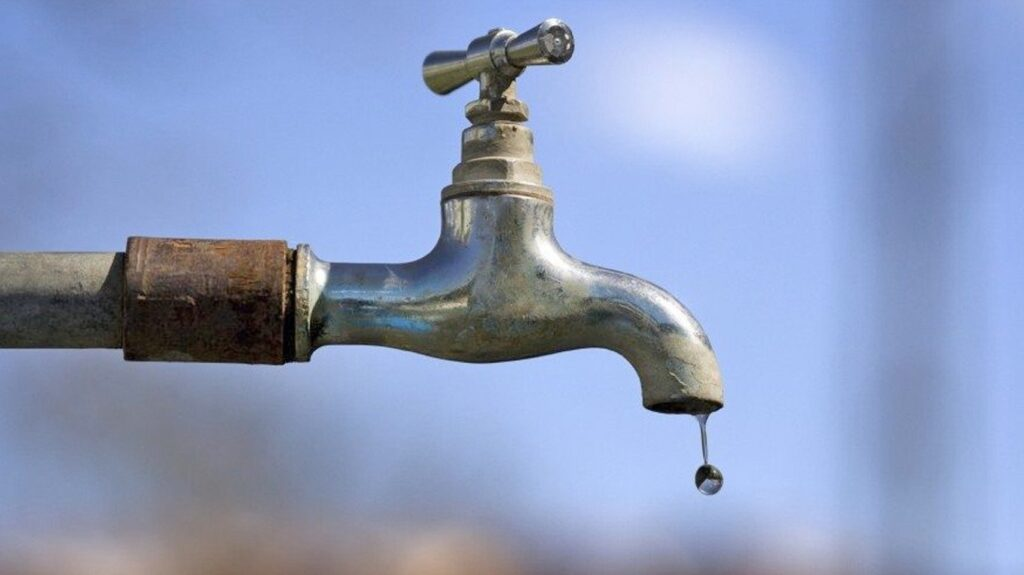 Pune News - No water supply in Pune on November 2nd - The Wall Post