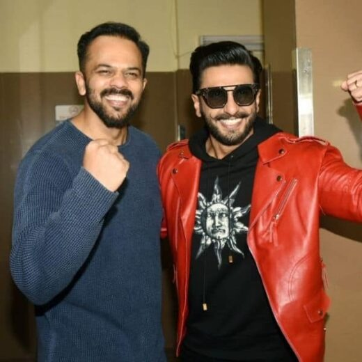 Rohit Shetty & Ranveer Singh team up for third time for New Movie -  Cirkus