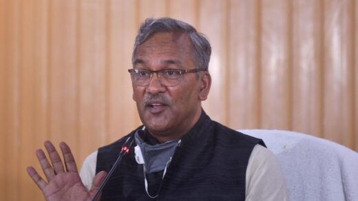 SC breaks HC order for CBI inquiry against Uttarakhand CM over corruption charges - The Wall Post