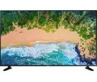 Samsung UA50NU6100K 50 inch UHD Smart LED TV - The Wall Post - Gadget Insights