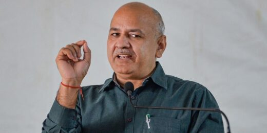 Sisodia to Centre-  Asks to reduce CBSE Syllabus by 50% - The Wall Post