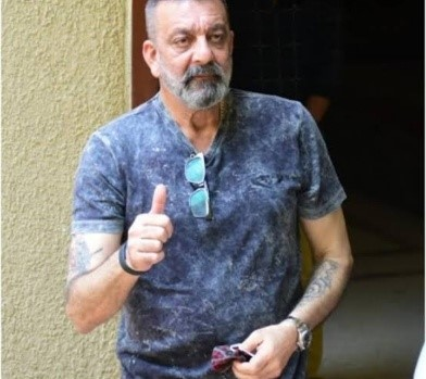 Sonu Sood expects arrival of Sanjay Dutt on Sets of Prithviraj after recovery - The Wall Post