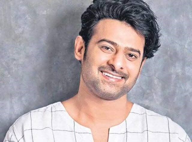 South Actor Prabhas turns 41, Check it's Superhit Movies to Watch - The Wall Post Cinematic - The Wall Post