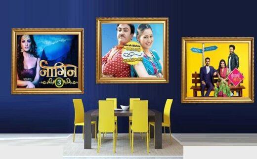 TRP update - Saath Nibhana Sathiya's dashing entry, 'NO' comedy in TMKOC - The Wall Post