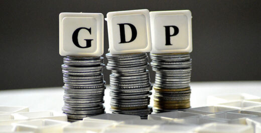 The GDP of U.S. grew by 33.1% in the third quarter of 2020, it revived the economy from the effects of the Covid-19 pandemic - The Wall Post