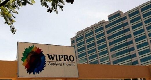 Wipro is  providing solutions in the field of information technology , business process, consulting,   board on and approved a buyback  share of worth Rs.9,500 crore to reward the stakeholders.  - The Wall Post