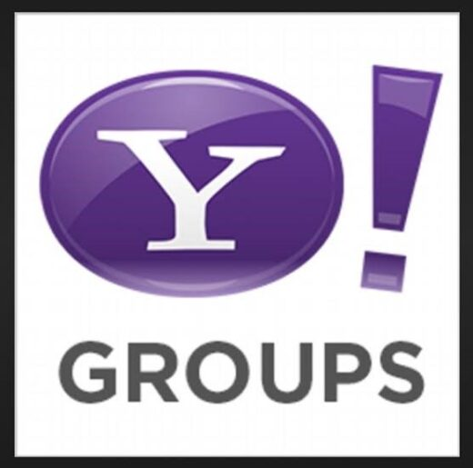 Yahoo Groups to shut down on December 15, 2020 - The Wall Post