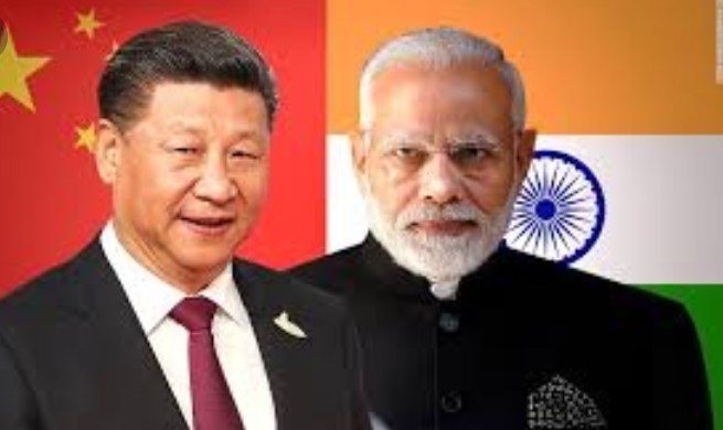 5 times India - China will Face- off through the virtual meeting  - The Wall Post