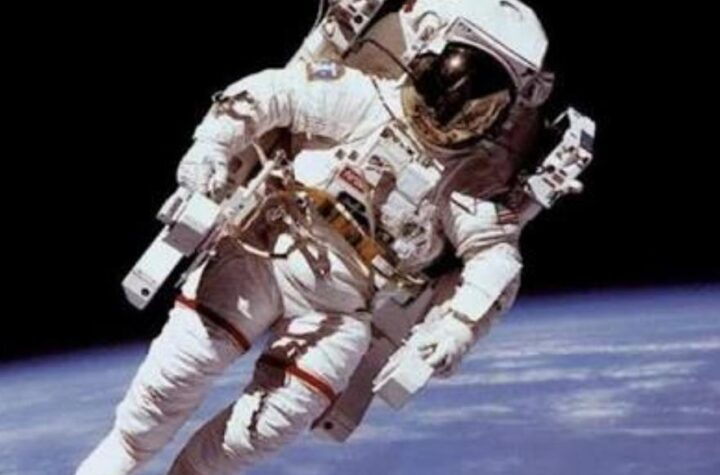 After America, now Russia is preparing to make a Film in Space - The Wall Post