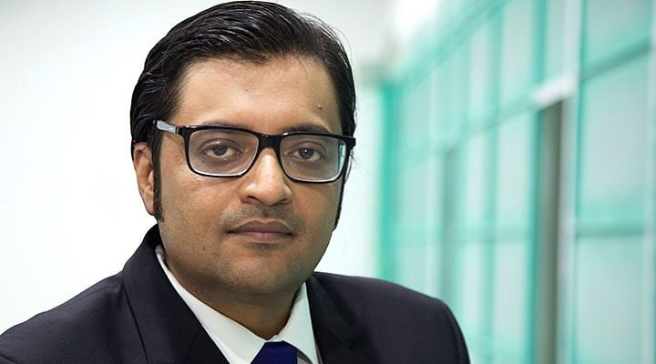 Arnab Goswami gets orders from Supreme Court to be released on interim bail - The Wall post