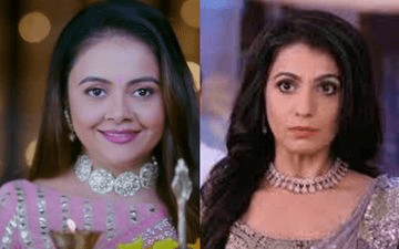 Devoleena Bhattacharjee aka 'Gopi Bahu' shoots her last seen ,check the major development in the story of SNS2 - The Wall Post
