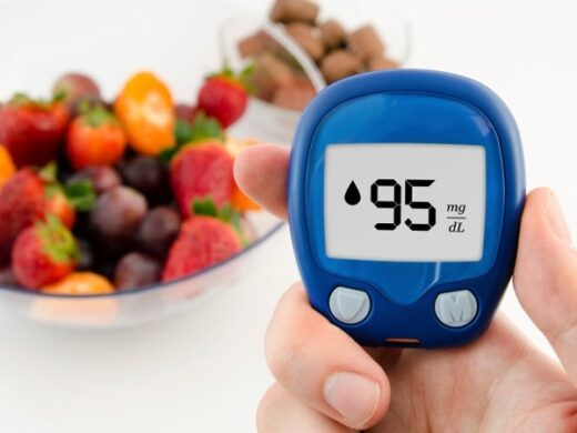 Diabetes does not happen only by eating sweet, Check the other reason - The Wall Post