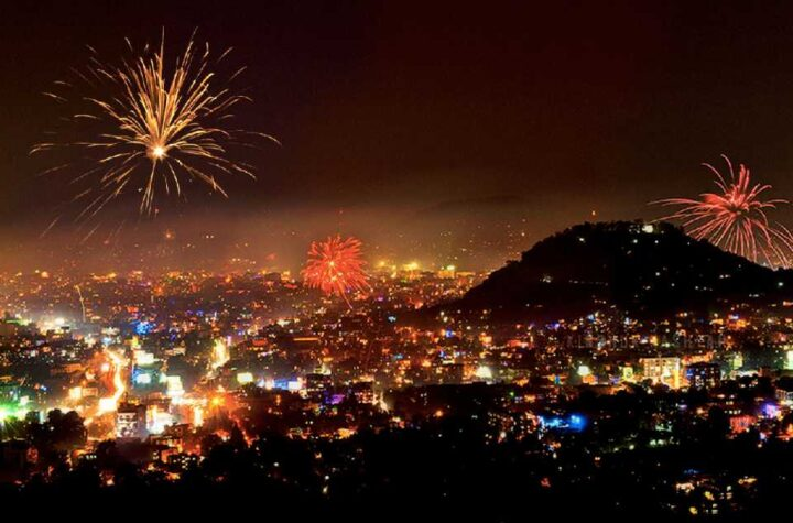 Diwali Celebrations in Dubai with several rules, Covid-19 guidelines issued - The Wall Post