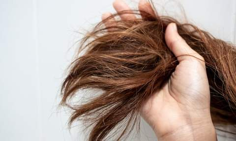 Do this to avoid hair problems in winter - The Wall Post