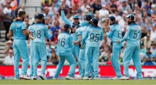 England team invited to Pakistan after 16 years for T20 World Cup - The Wall Post