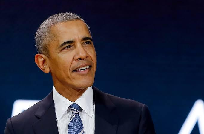 Former President Obama, has special place for India - The Wall Post