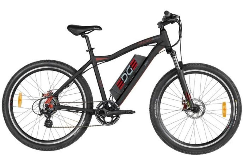 Gadget Insights UK company Go Zero has launched its electric cycle range in the Indian market - The Wall Post