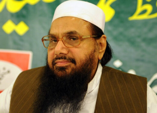 Hafiz Saeed sentenced to 10 years jail by Pakistani court - The Wall Post