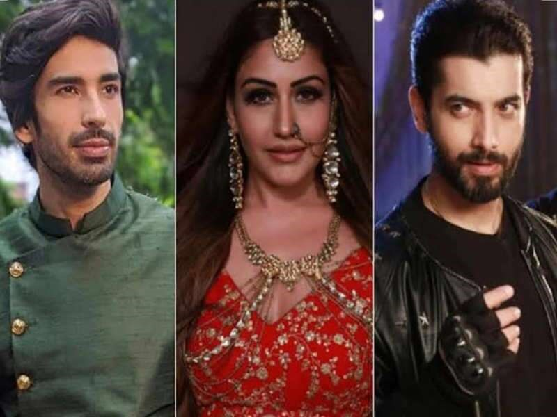 Naagin 5 update -  Jai's character to be end with new love triangle in the show - The Wall Post