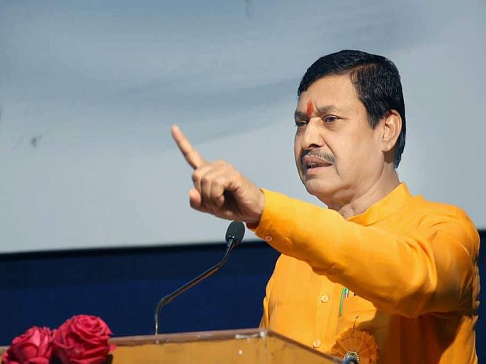 One more blow to BJP in Maharashtra, former Union Minister leaves party - The Wall Post