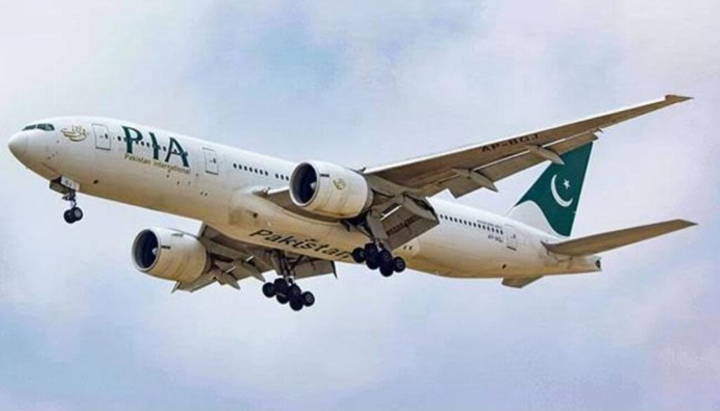 Pakistan Airlines may be banned for flying in 188 countries, Know Why - The Wall Post