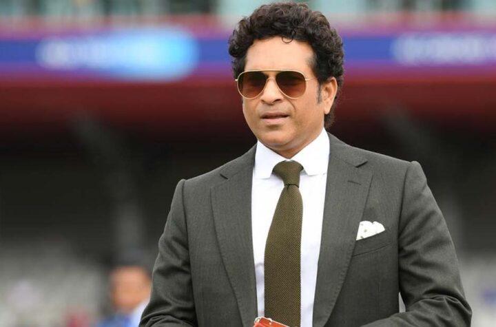 Sachin Tendulkar Predicted who will win the Test Series - The Wall Post