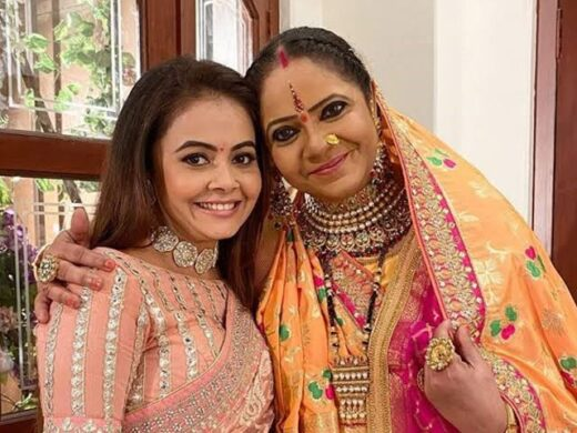 The Wall Post Cinematic - After making a dashing debut on TRP chart, Saath Nibhana Saathiya 2 is running with wow note from the viewers - The Wall Post
