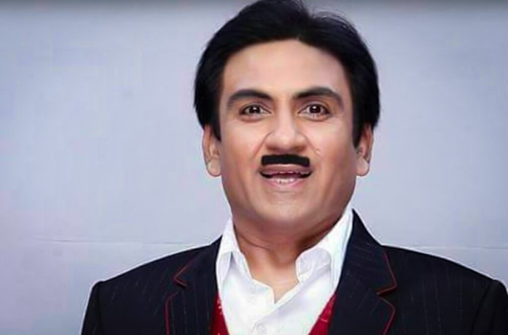 The comedy actor Dilip Joshi feels TMKOC loses the quality of the content - The Wall Post