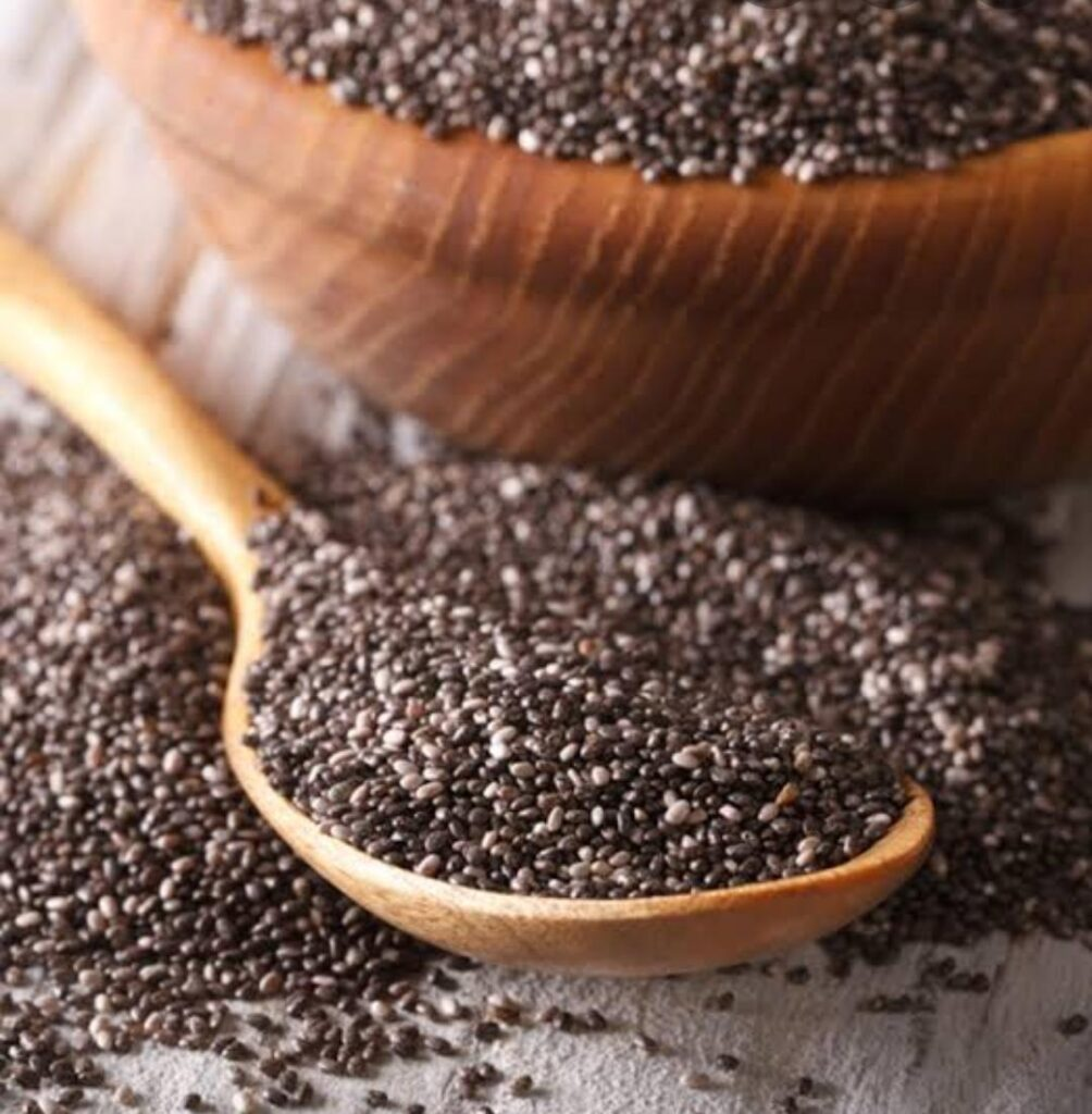 To lose weight fast, consume Chia seeds daily, know what are the benefits - The Wall Post - Health News
