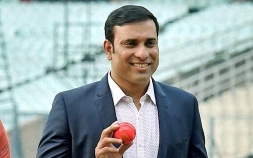 VVS Laxman said, India had chance to beat Australia in all three formats - The Wall Post